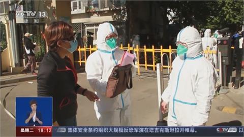 病毒陰影籠罩人大? 上海旅團傳播鏈新增病例
