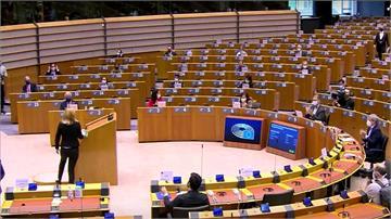 歐洲議會通過2決議案 內容近年最挺台