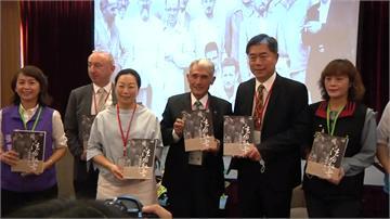 「台灣東海岸的法國牧者」 記錄17位神父在台故事