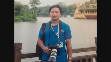 緬甸軍警逮6名記者 東協會議無實質進展