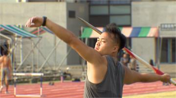 鄭兆村周末出征世錦賽 目標設定90公尺以上