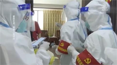 中國:疫苗與防控措施對Delta變異株有效