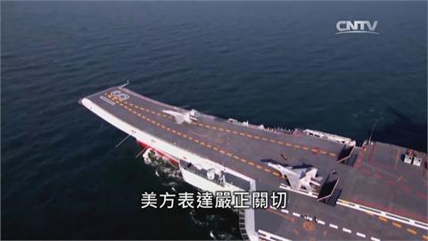 中國加大施壓!美方關注台海局勢 明年擬售台標槍飛彈