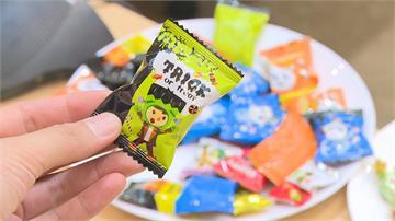 散裝糖果未完整標 立委要求食藥署研擬改善