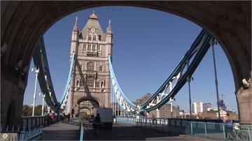 英國武漢肺炎疫情緩解 將公布新措施、解封計畫