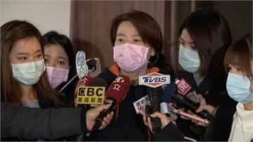 公有市場強制戴口罩無罰則 北市府喊話中央立法