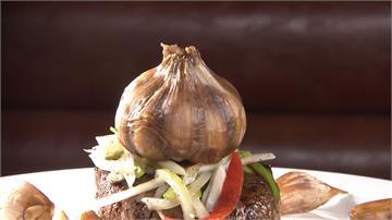防疫聖品入菜!大蒜料理美味又健康