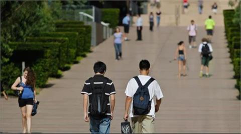 人權報告控中國政府 恫嚇在澳洲的中國學生