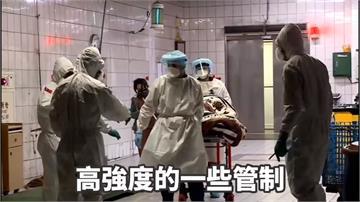快新聞/「第一線醫護人員與鄉親不是敵人」 鄭文燦發影片鼓勵桃園人