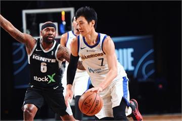 林書豪G聯盟首戰得18分 球評點出:吸引NBA球探得再加把勁