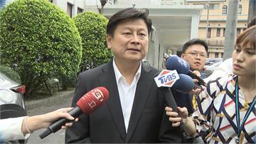 傅崐萁帶職入監薪水照領 綠委直言「不合理」應修法