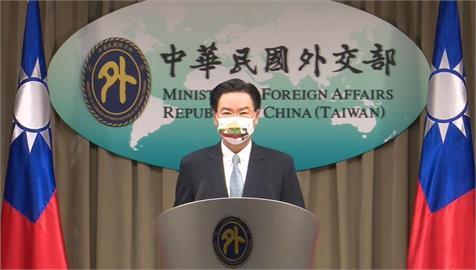 快新聞/禁台灣釋迦、蓮霧違「國際貿易規範」 吳釗燮譴責:中國想加入CPTPP根本笑話