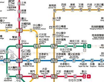 台北捷運「這2站」命名太失敗?網崩潰:在地人都錯亂!