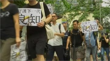 中國祭獎學金搶在台港生!學生:不願政治妥協去唸