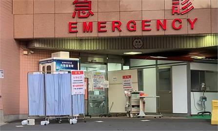 快新聞/聯醫陽明院區證實醫護人員確診 急診室即起至6/15停運!