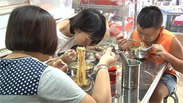 宜蘭理髮廳成價格親民麵店 背後故事有洋蔥