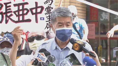 快新聞/「40歲以下支持KMT不到3%」 張亞中:再這樣下去國民黨要絕子絕孫