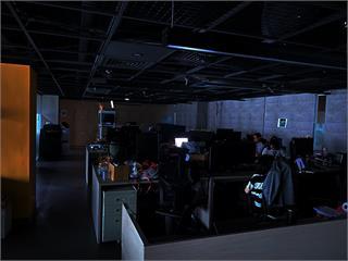 快新聞/台北36.9度竟停電! 大安區207戶停電1小時 民眾哀聲連連