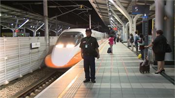 高鐵南延屏東新增兩提案 學者指經濟效益不高