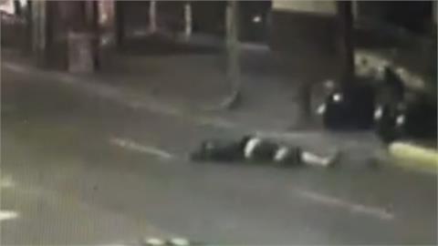 員警搶救外籍男!施作CPR後送醫院方證實確診 四名員警緊急隔離