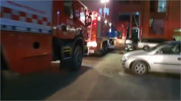 羅馬尼亞收治武肺病患醫院火警 釀10死7重傷