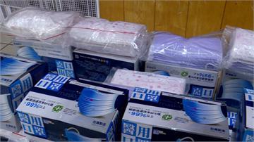 好佛心!防疫物資給需要的人 超市、補教業者免費發放、捐贈口罩