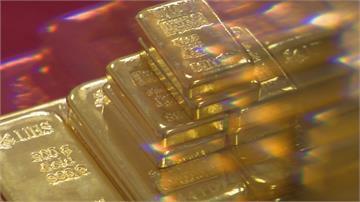 金價每盎司飆破2030美元 國內銀樓湧現一波「賣金潮」