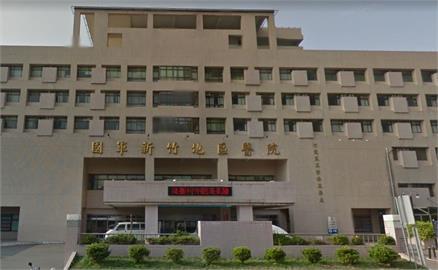 快新聞/新竹空軍醫院遭爆涉私打疫苗 國防部開鍘:即刻調整院長職務