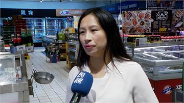 中秋烤肉夯!超市、賣場設立烤肉專區  拚內容物拚優惠  民眾瘋狂搶買