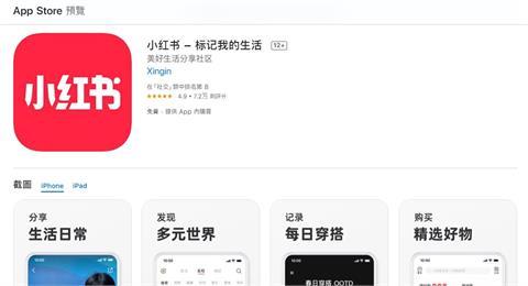 快新聞/六四禁忌你敢碰!中國社群「小紅書」問幾月幾日 微博帳號被消失