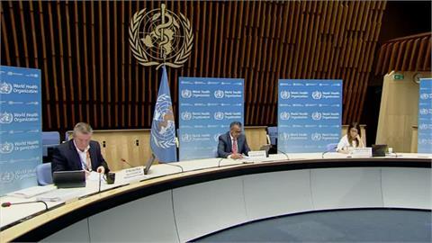 25國領袖支持!「疫情大流行全球條約」發表