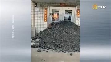北京疫情擴大!社區大門被焊死 習近平、李克強等疑已離開