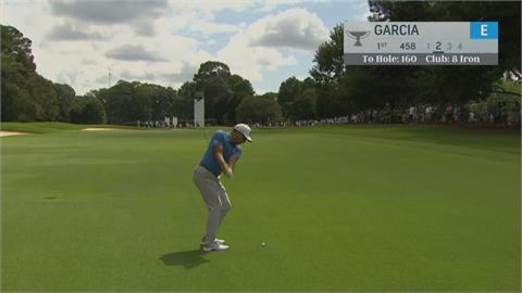 PGA年終大賽巡迴錦標賽 坎特雷單獨領先