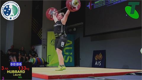 參賽標準修改!蘿拉將成史上首位奧運變性運動員