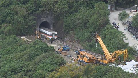 快新聞/太魯閣號事故 傷者3個月內於台東就醫免掛號費