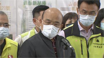 邱淑媞轟防疫  引起各界撻伐蘇揆:現在不缺口水
