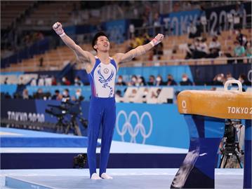 東奧/感謝大家陪他憋氣45秒 李智凱:這次奧運閉幕是另一個開始