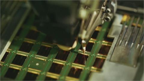 全球20%晶片來自台灣製造!德媒曝:若停擺中國電子廠將全關門