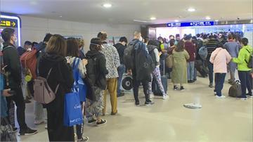 菲律賓籍30多歲女性來台確診!  台灣累計507例確診 匡列23接觸者