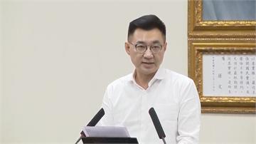 快新聞/談國民黨兩大重挫 江啟臣:高雄市長補選是重要支點