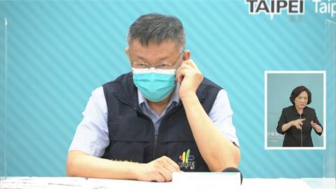 柯文哲再出手 延攬廖榮清任台北畜產董座