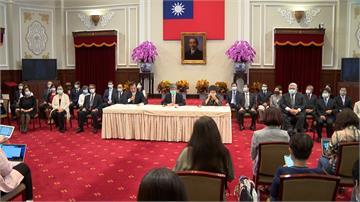 27位監委提名公布 陳菊任院長、副院長從缺