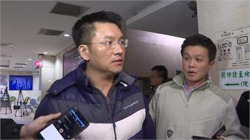 快新聞/童仲彥詐領助理補助費12萬元 二審獲輕判3年10月