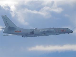 快新聞/柯拉克訪台18架共機囂張挑釁 「逾越海峽中線」飛行軌跡全曝光
