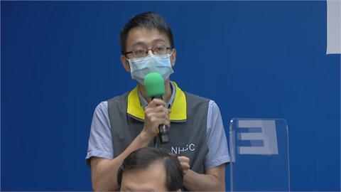 快新聞/亞東醫院「台姐團隊」扛起全國11%重症 羅一鈞致謝:請收下我的膝蓋