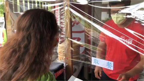 有疫苗快打!台南包子店推「打疫苗免費請吃肉包」