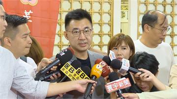快新聞/江啟臣:李登輝一生精彩 功過留給歷史評價