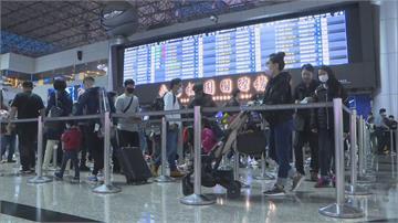 日本又3例自台入境確診 147名接觸者全陰
