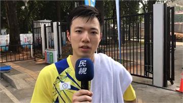 亞運/羽球男團擊敗尼泊爾 晉級四強至少銅牌