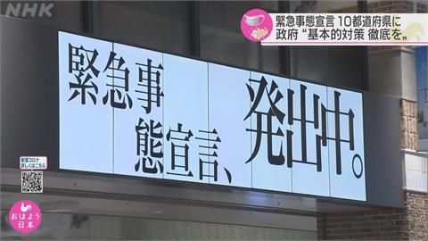 沖繩確診數連4日創新高 今起進入緊急狀態